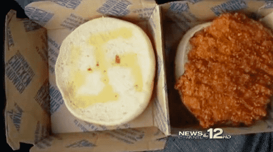 The Strangest Stuff People Have Found in Their Food