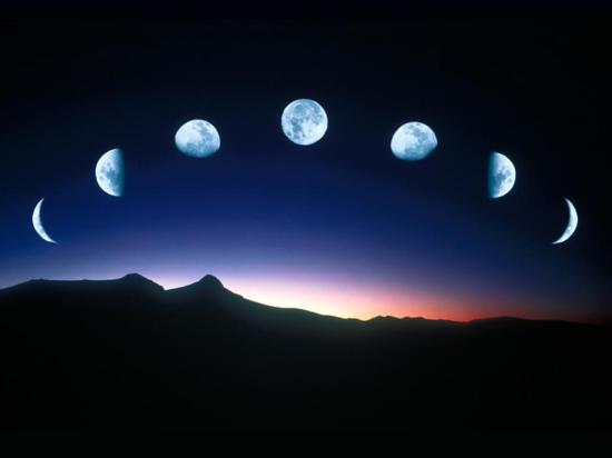 9 Amazing Facts About the Moon