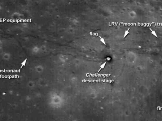 9 Amazing Facts About the Moon4