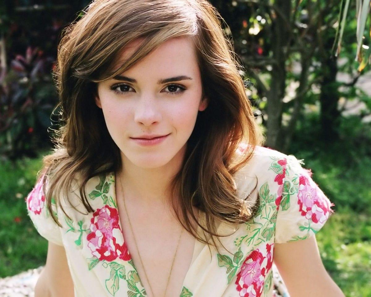 Emma Watson nude Hacker