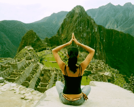 amazing sights in south america
