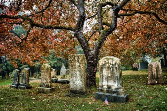 Mount Auburn, Cambridge, Massachusetts