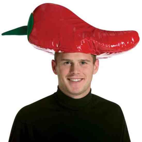 Pepper Hat
