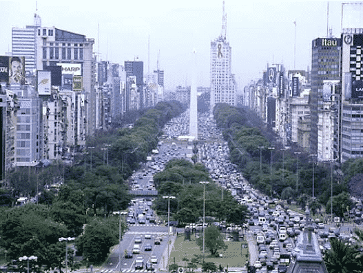 Fascinating Facts about Argentina