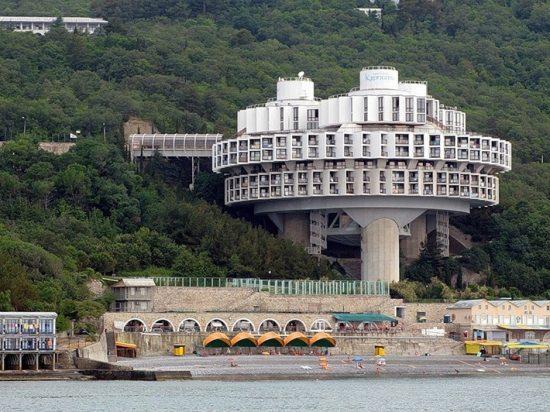 drujba hotel yalta