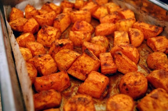 baked sweet potato 4
