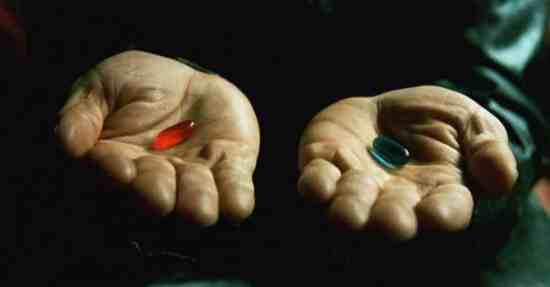 5 Science Fiction Ideas That Came True (Or Will Soon) The Blue Pill
