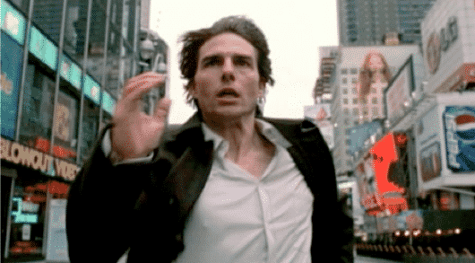 The Weird Stuff that Actors Do in Almost Every Movie