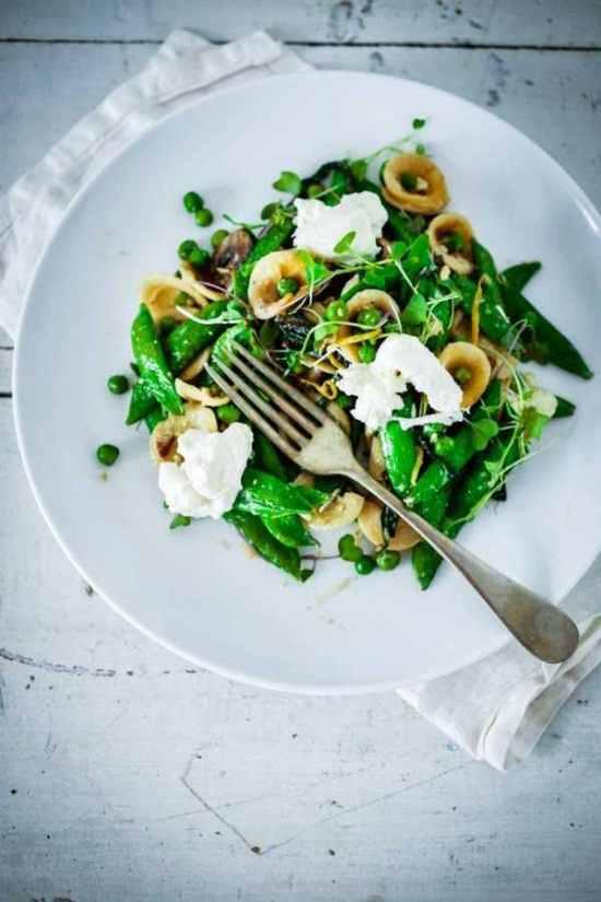 3 Amazing & Tasty Green Recipes