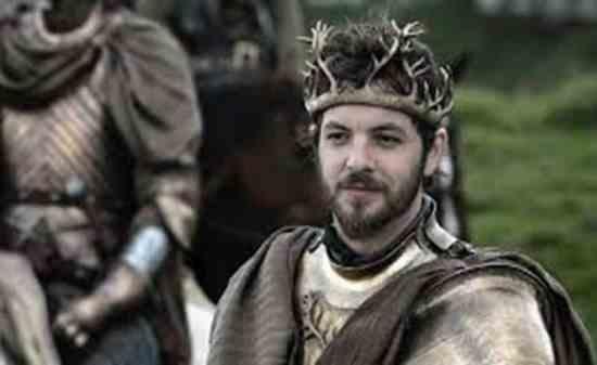 Renly Baratheon (Copy)