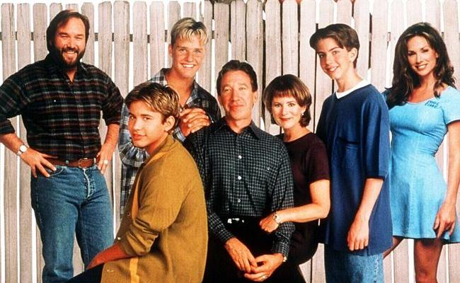 14 Facts About Home Improvement - The Ninth Season was the last
