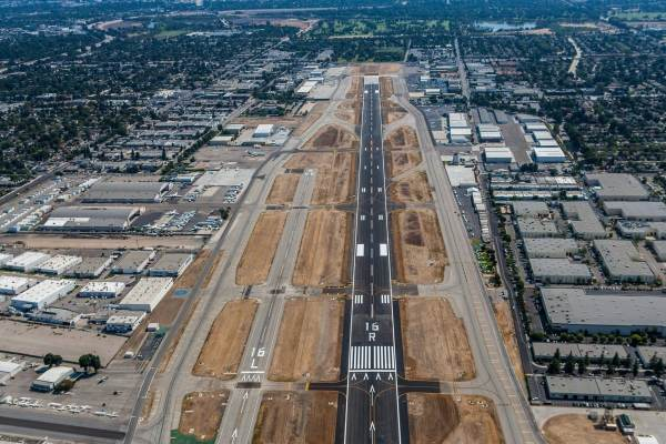 14 Facts About Home Improvement - Burbank Airport