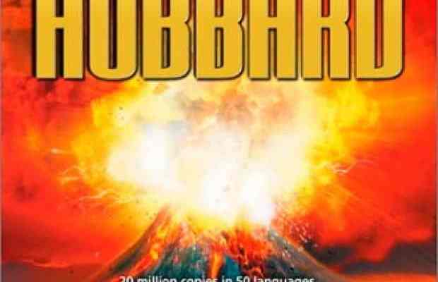 The extraordinary claims by L Ron Hubbard include Dianetics.
