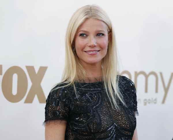 Gwyneth Paltrow is one of the 6 celebrities that suffered from depression