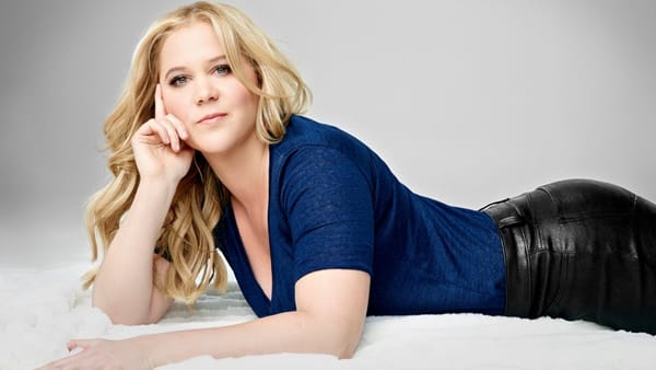 6 comedian aimed death threats - Amy Schumer.