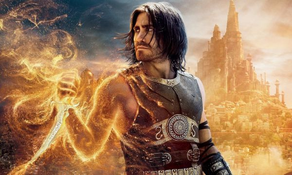 Prince of Persia is on the worst Disney movies list.