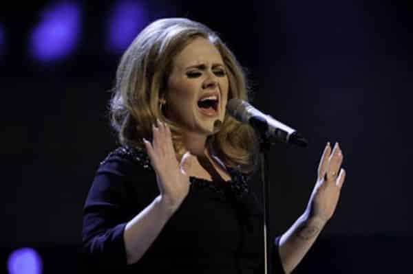 Adele's tour this is year is one of the most anticipated 2016 music tours.
