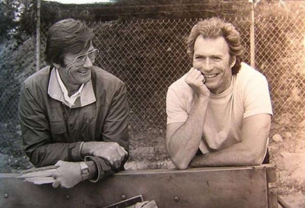 Clint Eastwood had a long collaboration with his double, Buddy Van Horn.