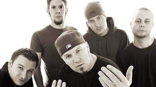 Limp Bizkit are among the musicians from the past that are still active today.