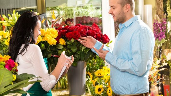 Truths About Your Valentine's Day Roses - Affairs