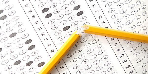 Standardized Testing - Reasons Why We Hate School