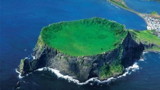 Most Astonishing Natural Wonders - Jeju