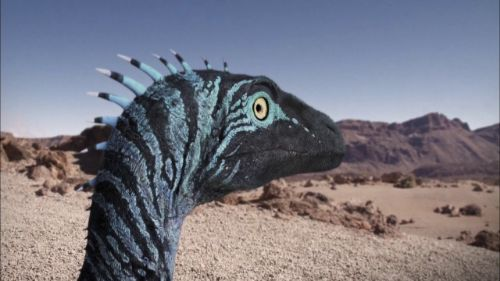 Amazing Facts About Dinosaurs - Oldest Dinosaur