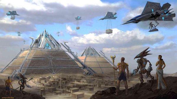 Ancient Aliens Debunked