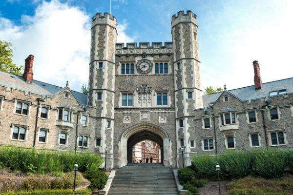 Best Universities In USA