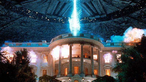 Alien Invasion Movies