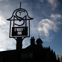 St Marys Inn, Northumberland