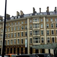 #Unrooming for Hotels.com - Great Northern Hotel, London