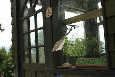 greenhouse signs