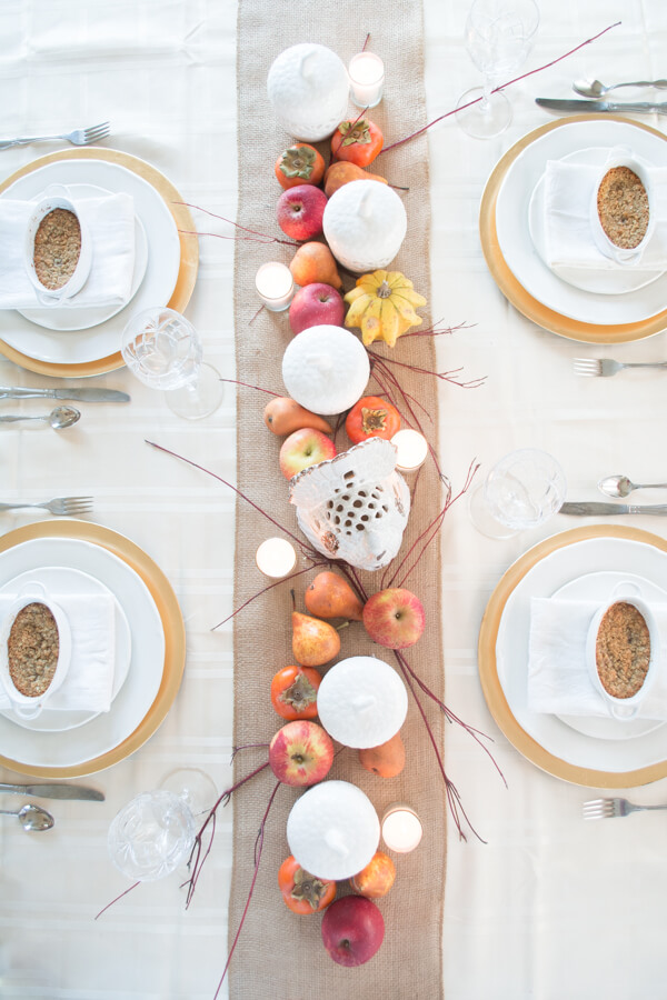 Bring on Thanksgiving! - National Decorate Your Home Week with @BigLots   this heart of mine