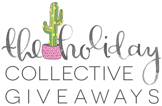 A Marathon of Giveaways with The Holiday Collective   this heart of mine