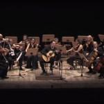 Tampalini Concertino by Facchinetti (Guitar)