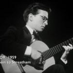 John Williams - Guitar