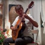 Uros Baric - Guitar - Zamboni