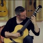 Matthew McAllister - Four Guitars