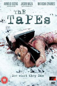The Tapes (2011) DVD cover