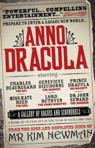 Anno Dracula by Kim Newman