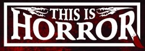 This Is Horror Logo