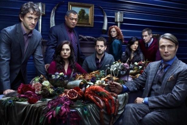 Hannibal Season Two