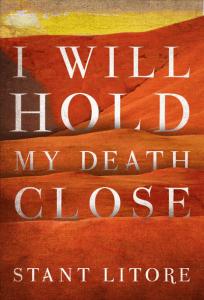 I Will Hold My...