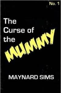 Curse Mummy