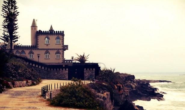 Castelinho Estoril