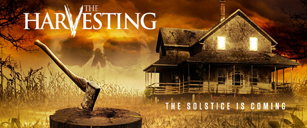 The Harvesting movie