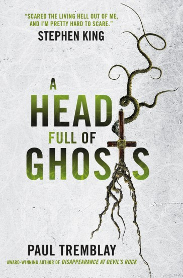 A Head Full of Ghosts UK cover