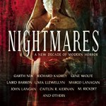 Nightmares: A Decade of Modern Horror - cover
