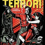 Catacombs of Terror cover